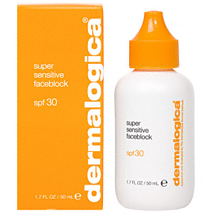 Dermalogica Super Sensitive Faceblock